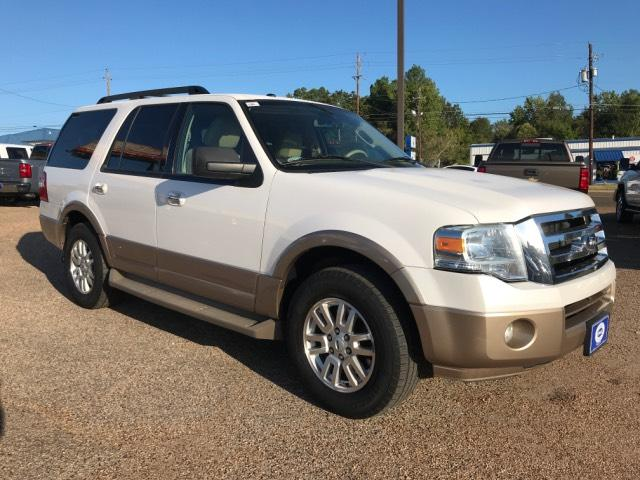 Pre-Owned 2013 Ford Expedition 2WD 4dr XLT