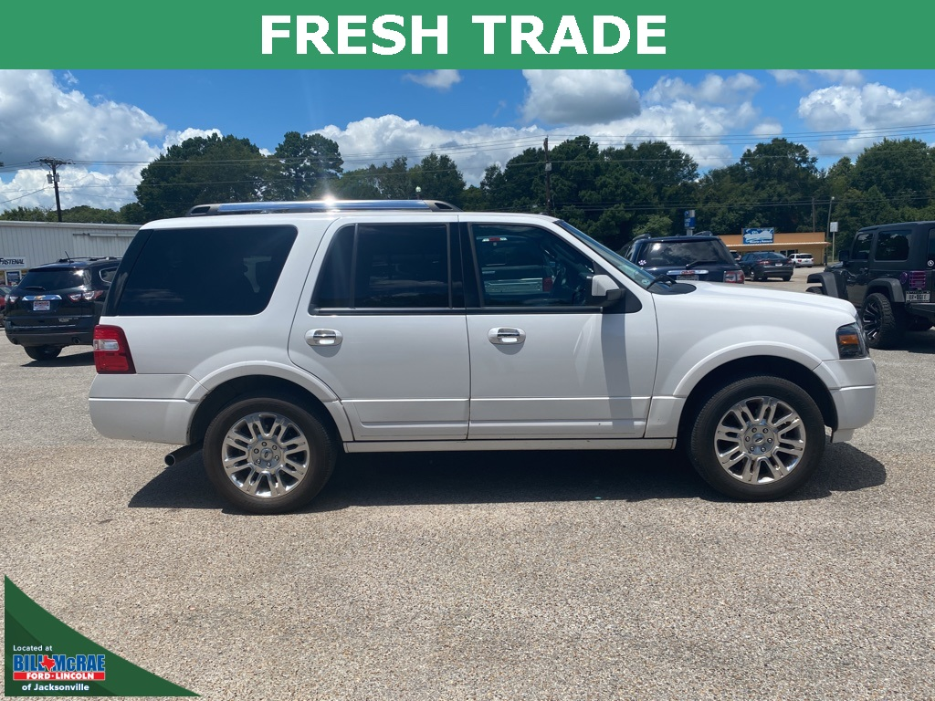 Pre-Owned 2014 Ford Expedition Limited