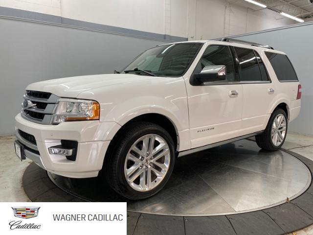 Pre-Owned 2015 Ford Expedition 2WD 4dr Platinum