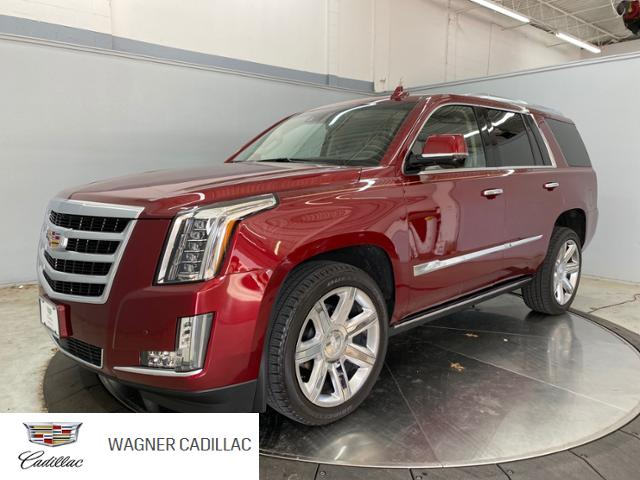 Pre-Owned 2016 Cadillac Escalade 2WD 4dr Premium Collection