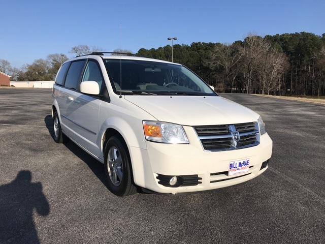 Pre-Owned 2010 Dodge Grand Caravan SXT