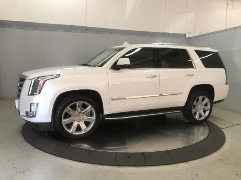 Pre-Owned 2016 Cadillac Escalade 2WD 4dr Luxury Collection